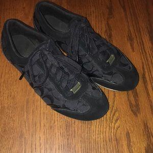 Coach Dillon sneakers